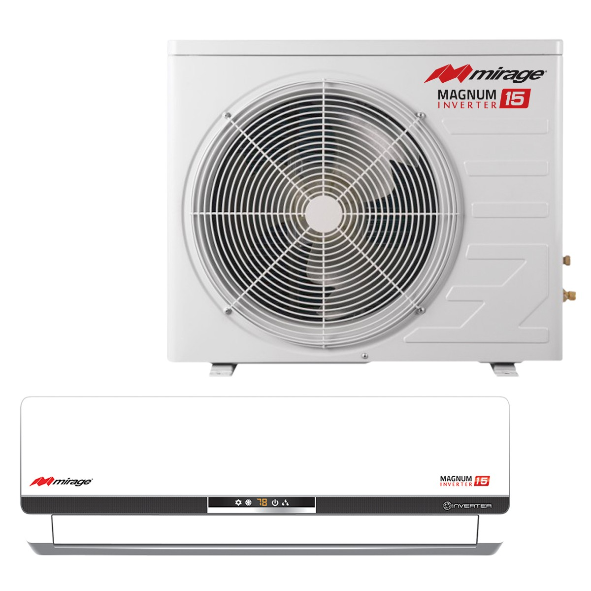 Mini Splits For Residential Use Laredo Air Condition Plus
